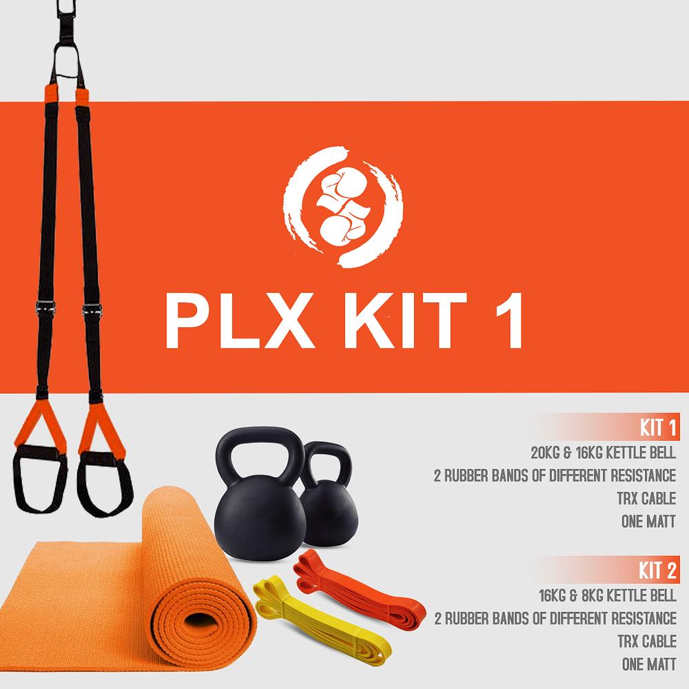 PLX Kit 1