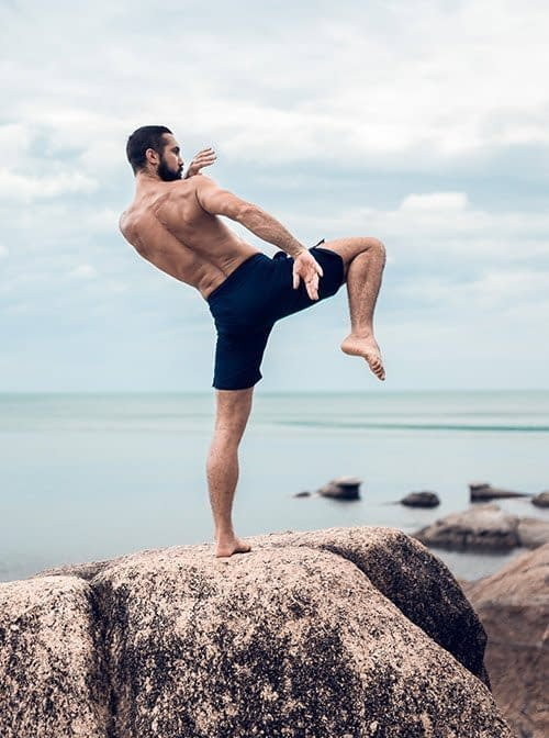 Viktor Zaman | PLX DXB Strength & Mobility - Boxing - Muay Thai